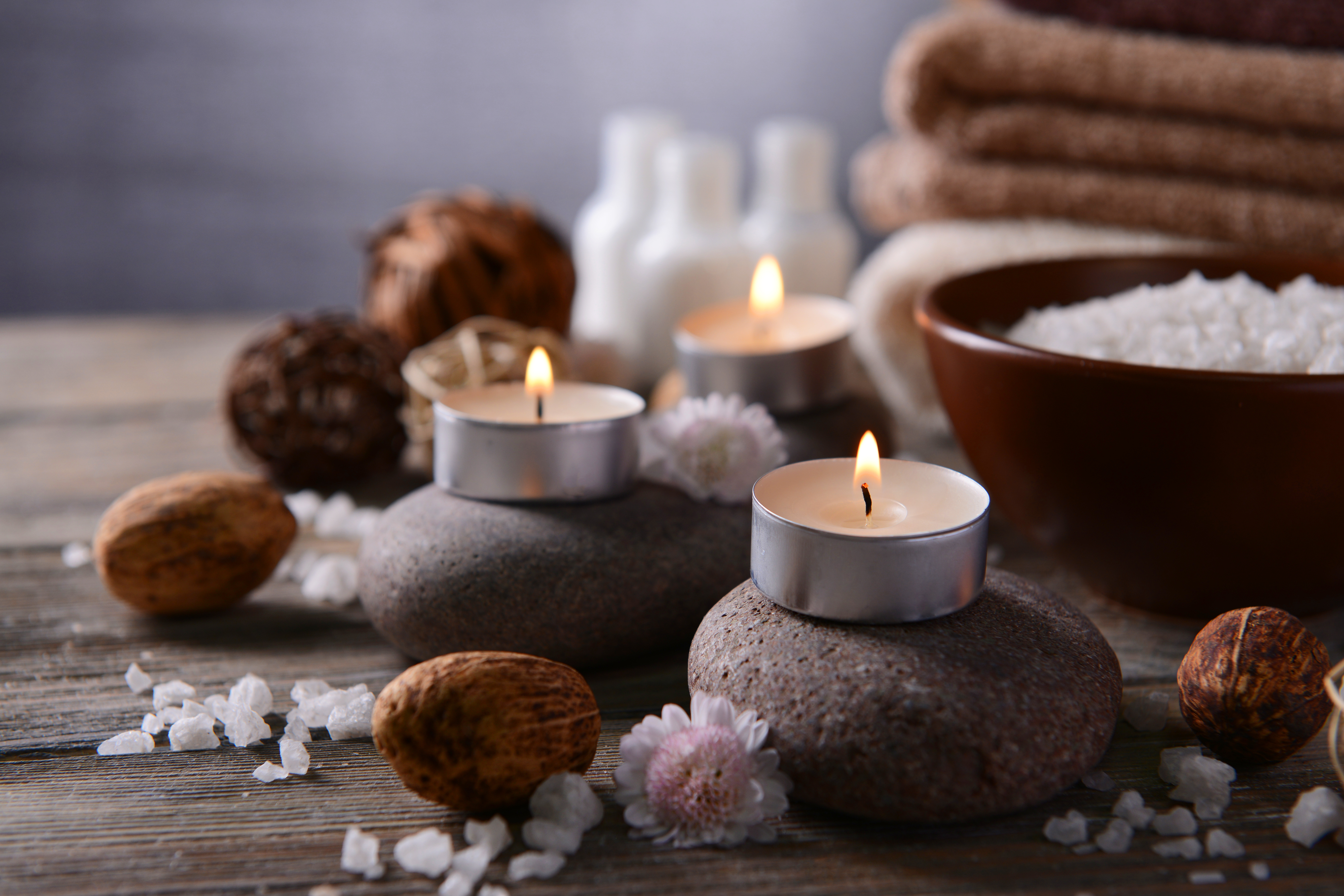 Popular Candle Types, Different Types of Candles